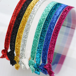 Glitter Headbands