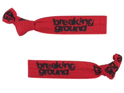 Breaking Ground Dance