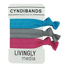 Livingly Media 3 Packs