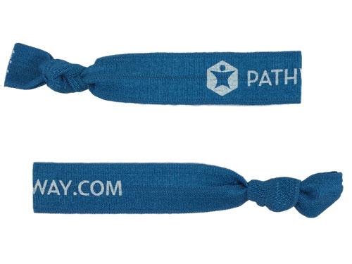Pathway Hair Ties