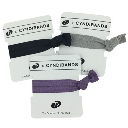 T3 x Cyndibands Single Packs