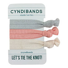 Tie Knot 3 Packs